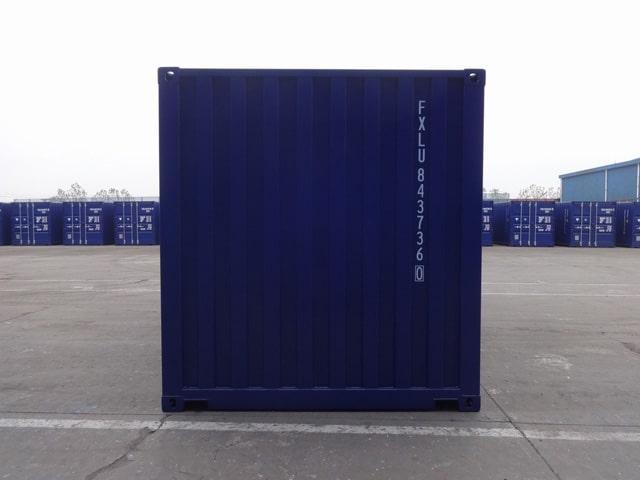 20ft Std Dark Blue ED (5)