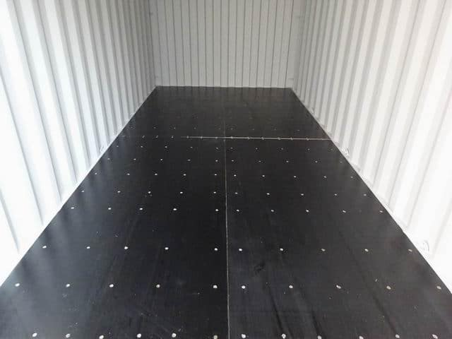 20ft Std NB EOD Red - A1 Containers (9)