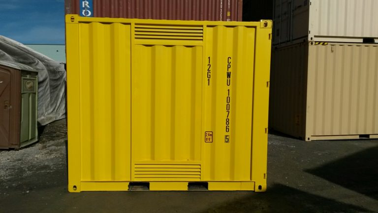 A1 Containers 10ft Std DG NB (3)