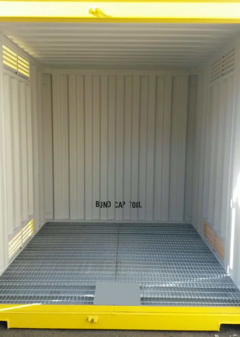 A1 Containers 10ft Std DG NB (5) - Copy