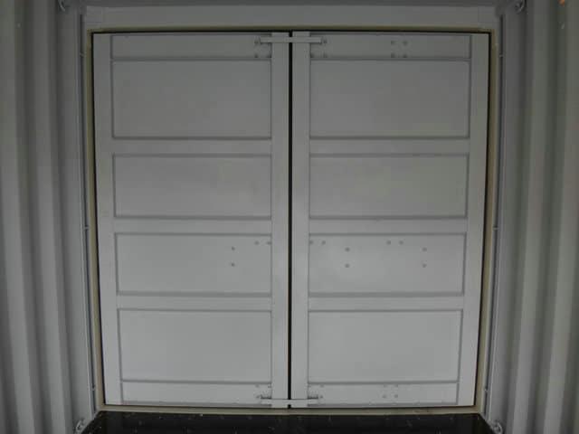 A1 Containers 20ft Std NB Beige - Easy door (14)