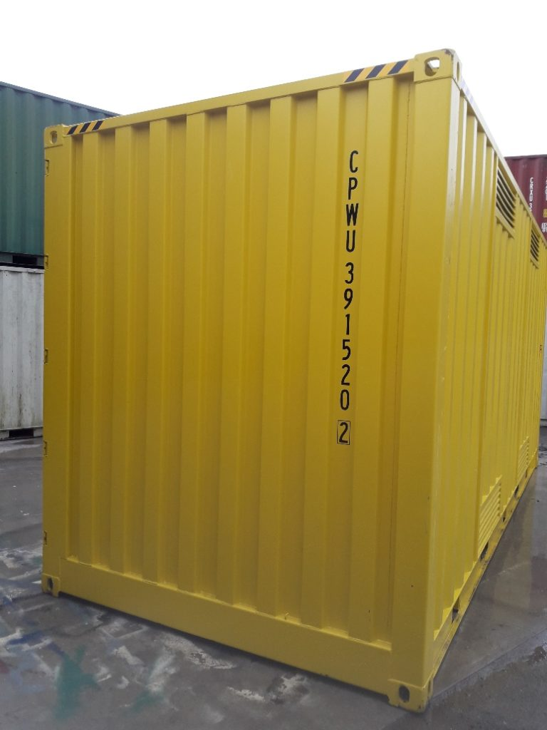 A1 Containers NZ Ltd1
