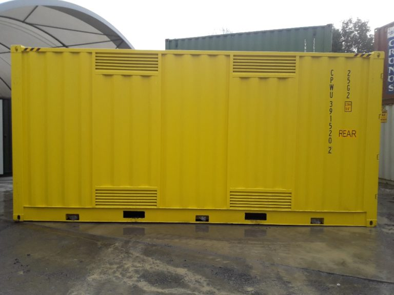A1 Containers NZ Ltd2