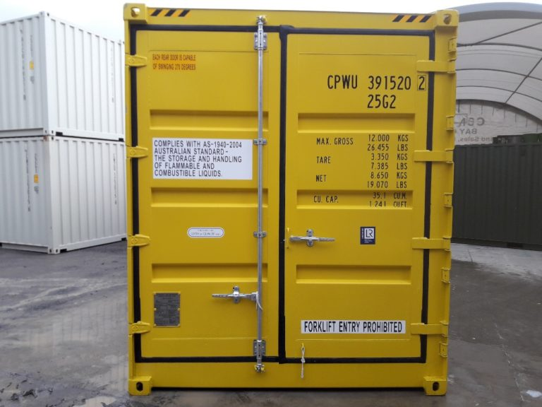 A1 Containers NZ Ltd3