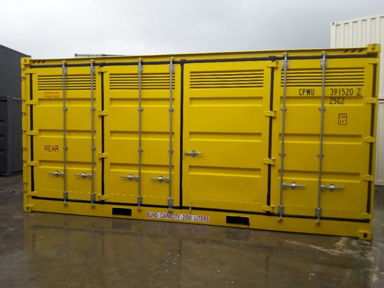 A1 Containers NZ Ltd4