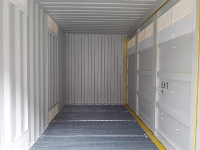 A1 Containers NZ Ltd7