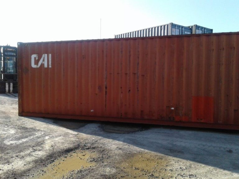 A1 Containers Used 40ft HC Sample Photos(1)