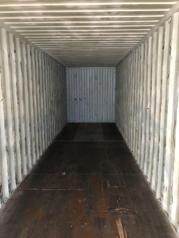A1 Containers Used 40ft HC Sample Photos(10)