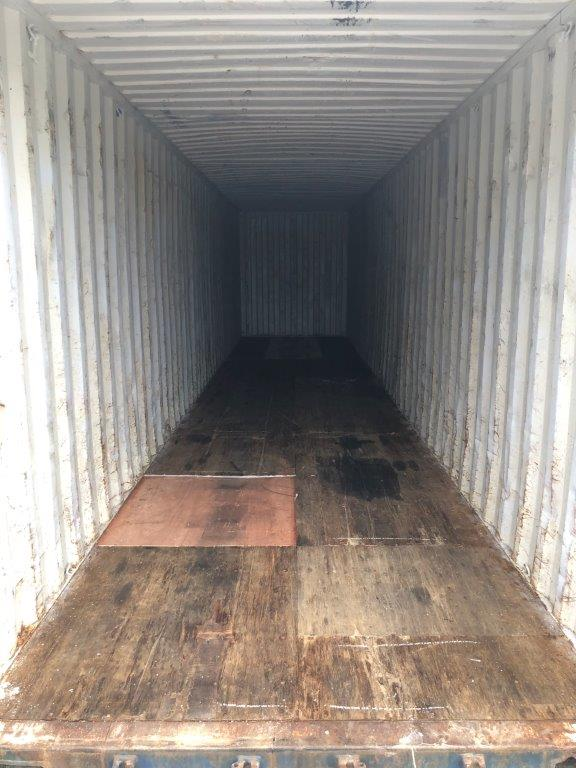 A1 Containers Used 40ft HC Sample Photos(6)