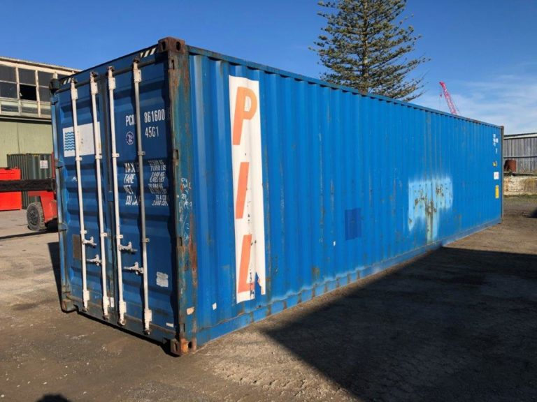 A1 Containers Used 40ft HC Sample Photos(7)